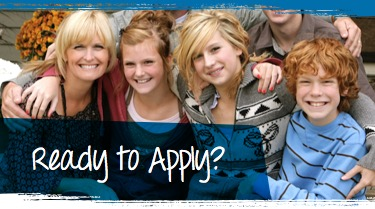 Apply to Become a Host Family For Exchange Students with ASSE